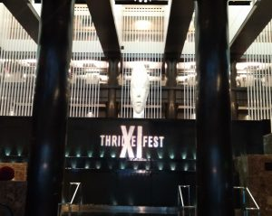 Thrillerfest 2016 - Grand Hyatt NYC