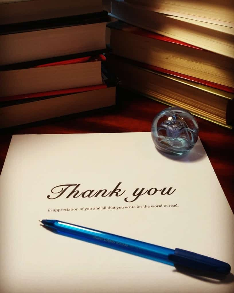 Thank you - Lori - Jan Blog